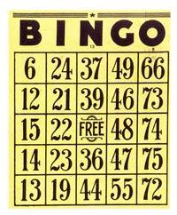 appellen ved online bingo