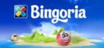 Bingoria logo