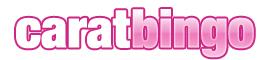 Carat Bingo logo
